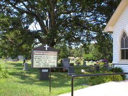 Osbornville Protestant Church Cemetery