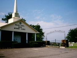 Walker Chapel Memorial Gardens