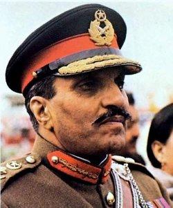 Mohammed Zia Ul-Haq