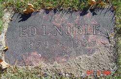 Ed Loran Noble