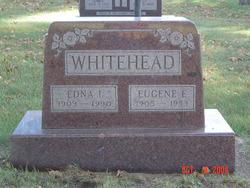 Edna Irene <I>Binning</I> Whitehead