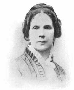 Margaret <I>Junkin</I> Preston