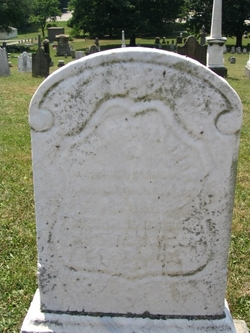 Margaret Hannah Adams