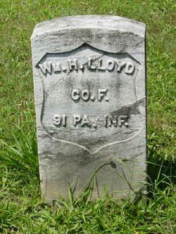 William H Lloyd
