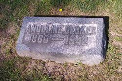 Angeline Mae <I>Botamer</I> Decker