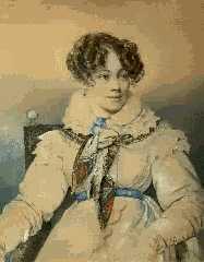 Sophie Rostopchine