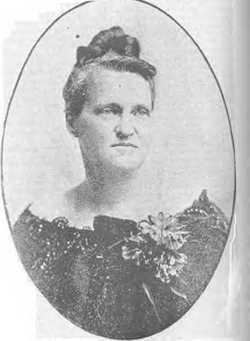 Anna Katharine <I>Green</I> Rohlfs