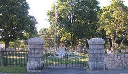 East Norwalk Historical Cemetery