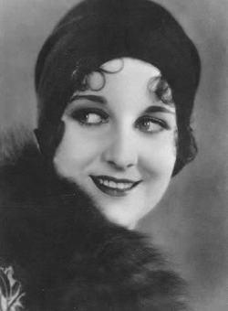 Gertrude Olmsted
