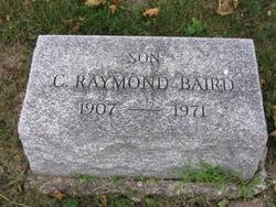 C Raymond Baird