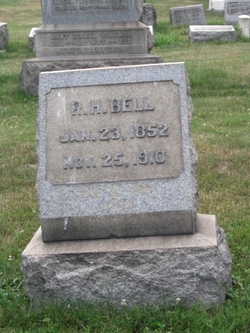 Robert Hamilton Bell
