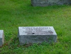 Mariette E. <I>Hawley</I> Andrews