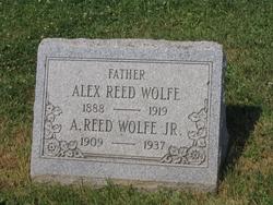 Alexander Reed Wolfe, Jr