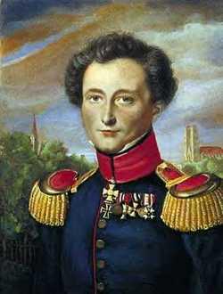 Carl Gottfried Von Clausewitz