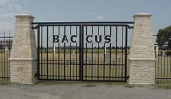 Baccus Cemetery