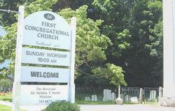 Congregational Church Cemetery