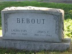 James C Bebout
