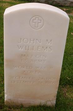 John Murphy Willems
