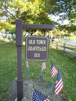 Old Town Graveyard