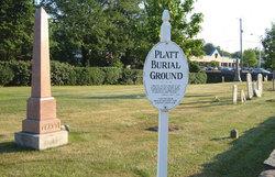 Platt Burial Ground
