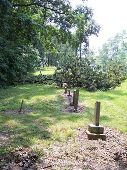 Voorhees Cemetery