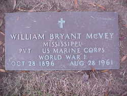 William Bryant McVey