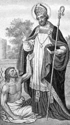 Saint Stanislaus Szczepanowski