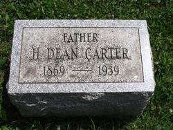Harry Dean Carter