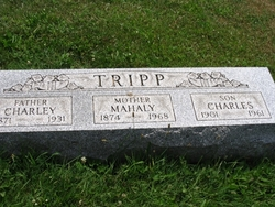 "Charles ""Charley"" Tripp"