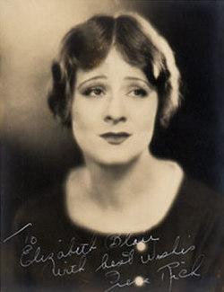 Irene Rich