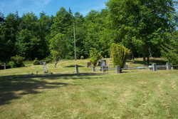 Zaccardo Family Cemetery