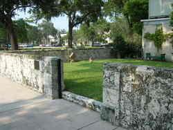 Episcopal Church of the Ascension Memorial Garden
