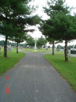 Saint-Cyprien-de-Napierville Cemetery