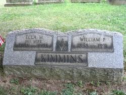 William P. Kimmins