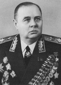 Kirill Afanasievich Meretskov