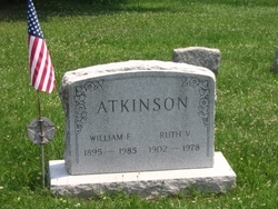 William Faris Atkinson