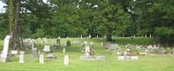 Old Crystal Springs Cemetery