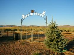 McDermitt Cemetery
