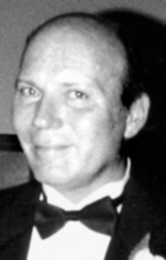 Robert Wayne Campbell