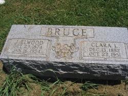 Jesse Elwood Bruce