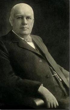 Robert Walter Speer