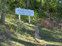 Warkworth Cemetery