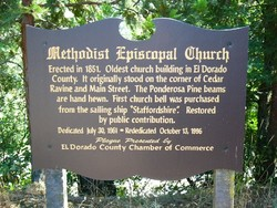 Methodist Episcopal Federated Cemetery