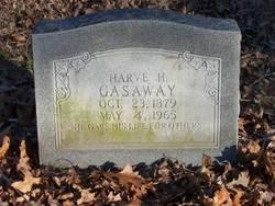 Harve H Gasaway