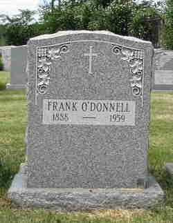 Frank O'Donnell