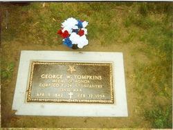 George W. Thompkins