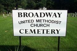Broadway United Methodist Church Cemetery