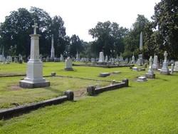 Hill Crest Cemetery