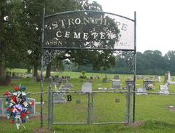 Stronghope Cemetery