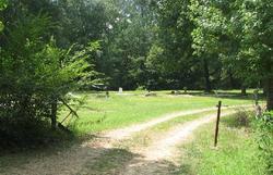 Antioch Missionary Baptist Church Cemetery